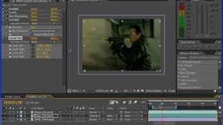 Dựng phim bom tấn Hiệu ứng bóng đổ trong video nhiep anh thu do