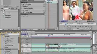 Dựng phim chuyên nghiệp Hiệu ứng cho từng đoạn video keyframe nhiếp ảnh thủ đô