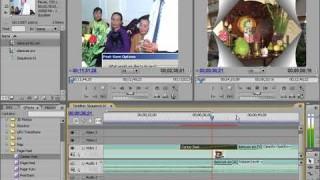 Dựng phim chuyên nghiệp Hiệu ứng chuyển cảnh video nhiếp ảnh thủ đô
