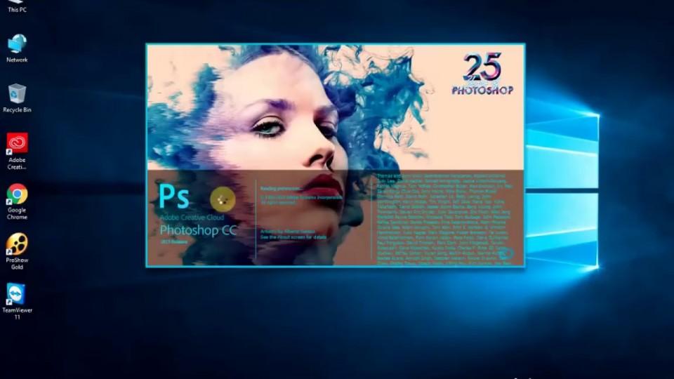 Nhiep anh thu do – Photoshop CC 2016 Nâng cấp Photoshop và Camera Raw bản mới nhất!